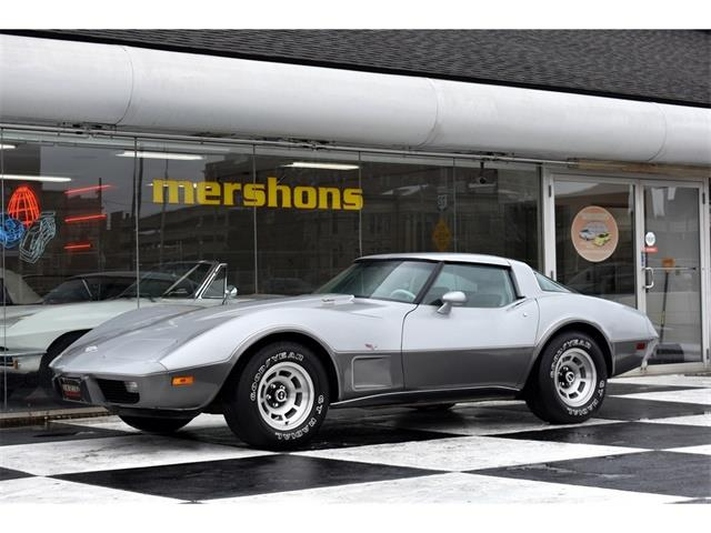 Picture of '78 Corvette - PEJM