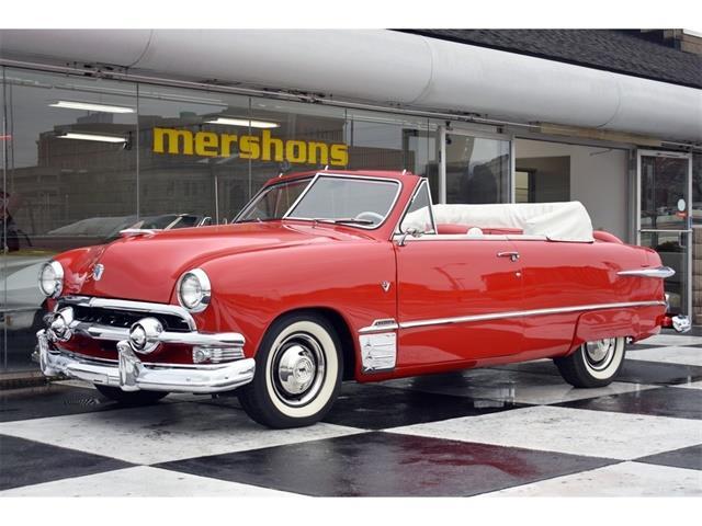 Picture of '51 Custom Deluxe - PEJP