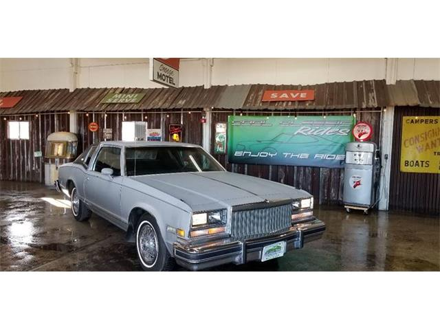 Picture of 1977 Buick Riviera located in Oregon Offered by  - PEJW