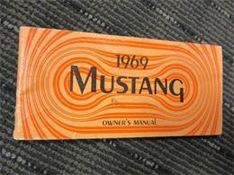Picture of '69 Mustang - PEK0