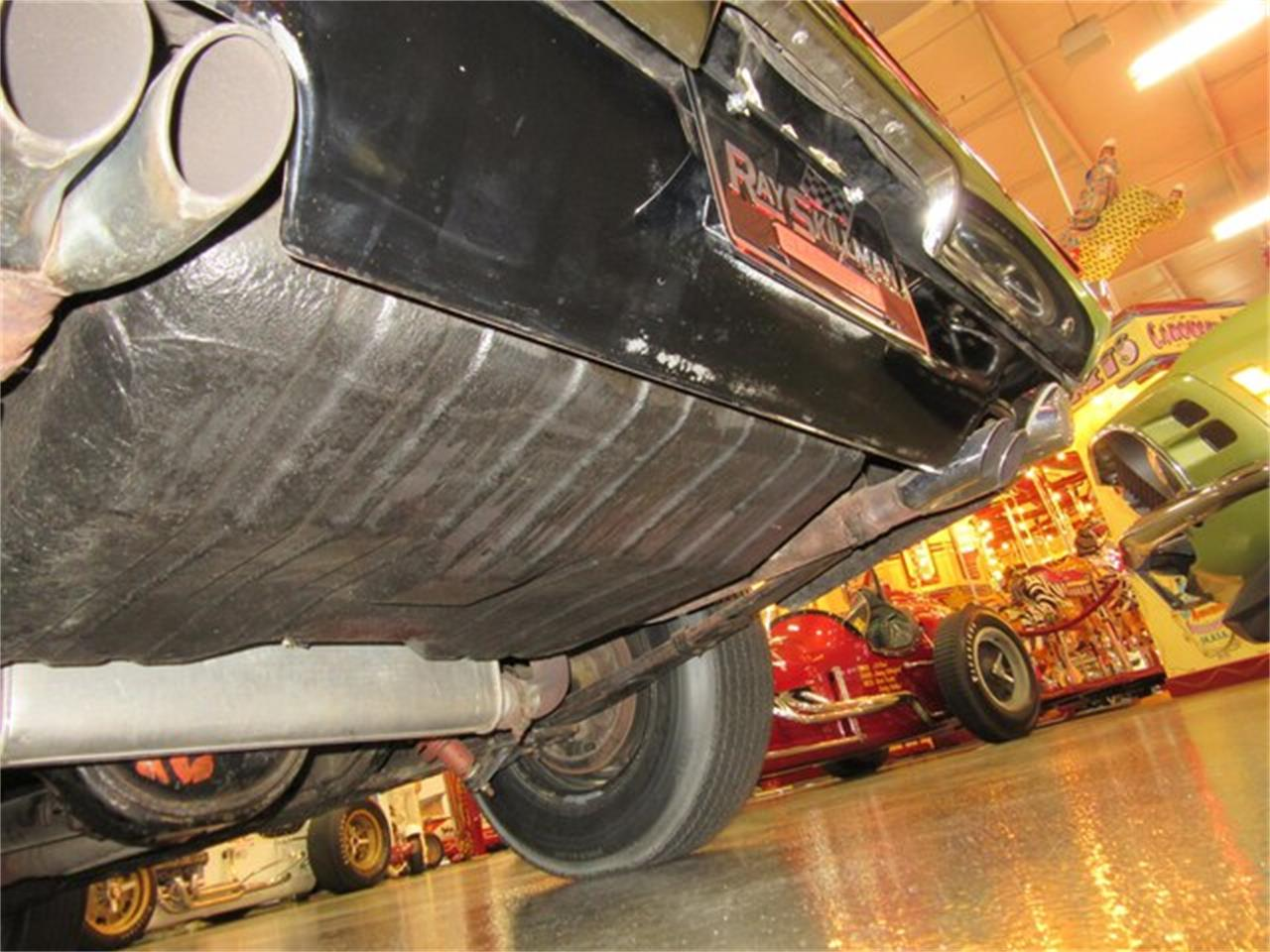 Large Picture of '69 Mustang - PEK0