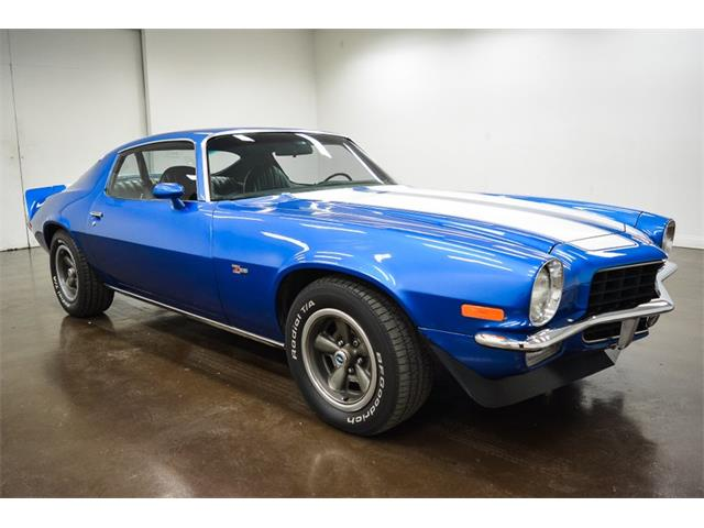 Picture of '72 Camaro - $31,999.00 Offered by  - PEK1
