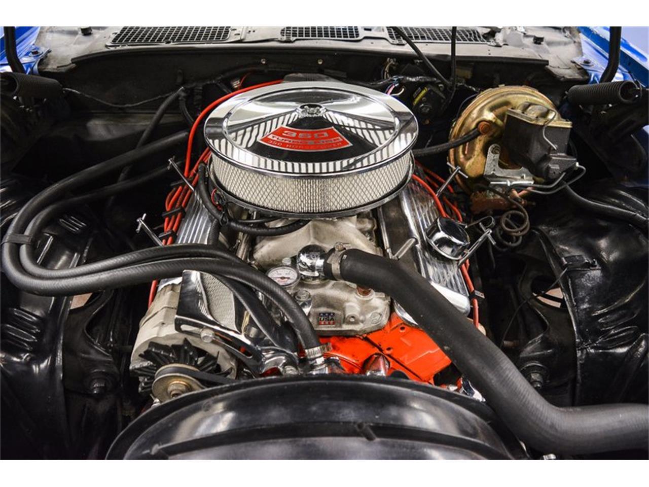 Large Picture of '72 Camaro - PEK1