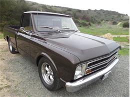 Picture of '67 C10 located in Laguna Beach California - $19,995.00 - PEKL