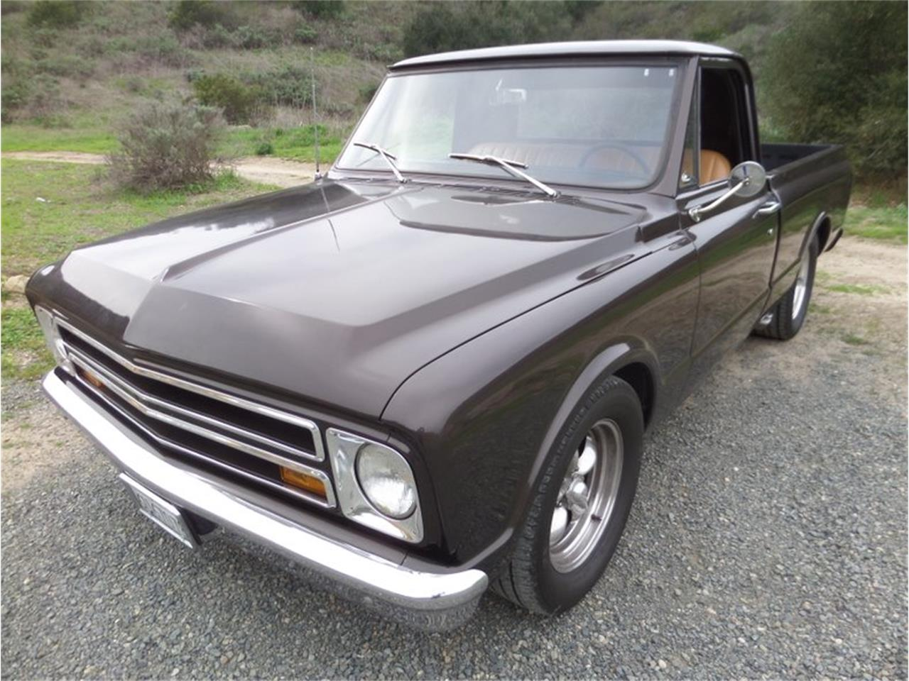 Large Picture of Classic 1967 Chevrolet C10 - $19,995.00 - PEKL