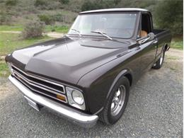 Picture of '67 C10 located in California - $19,995.00 Offered by Laguna Classic Cars - PEKL