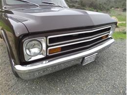Picture of 1967 C10 located in California Offered by Laguna Classic Cars - PEKL