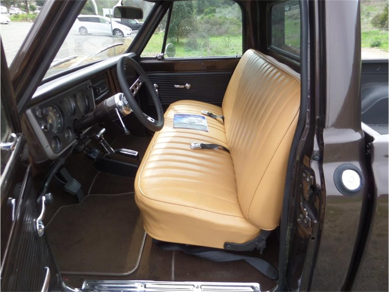 Large Picture of '67 Chevrolet C10 located in California Offered by Laguna Classic Cars - PEKL