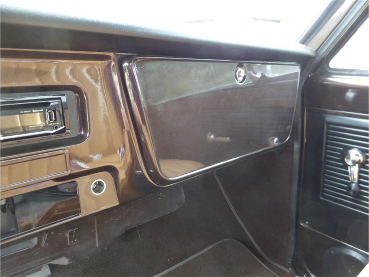 Large Picture of 1967 C10 located in Laguna Beach California - $19,995.00 - PEKL