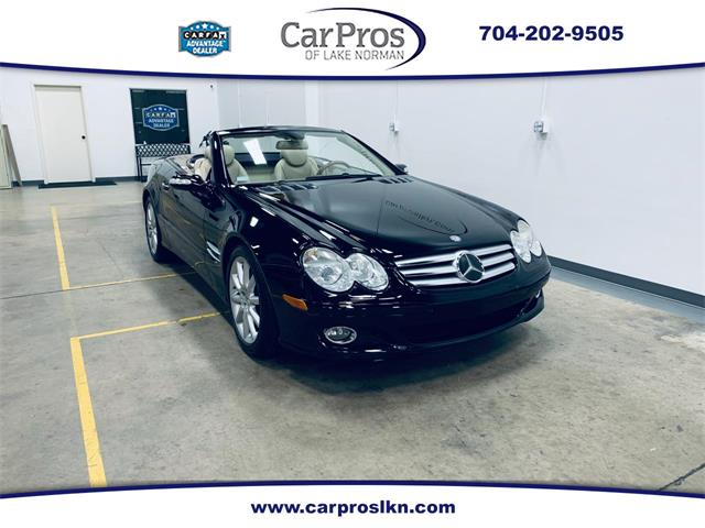 Picture of 2007 Mercedes-Benz SL-Class located in North Carolina - $21,835.00 Offered by  - PEL5