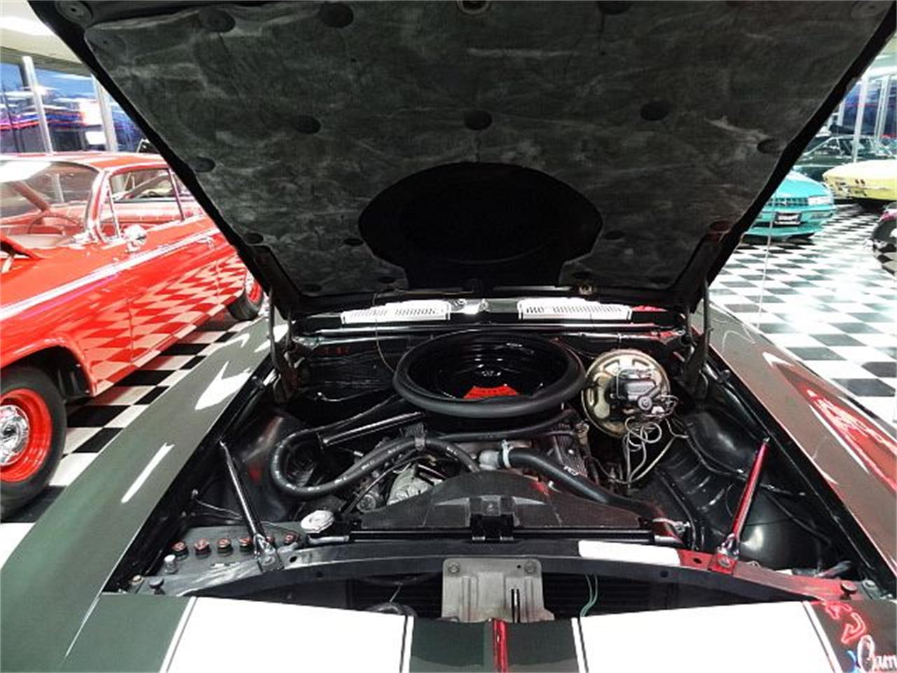Large Picture of 1969 Camaro Z28 - PEL7
