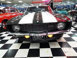 Picture of 1969 Camaro Z28 located in Bonner Springs Kansas Offered by Wagners Classic Cars - PEL7