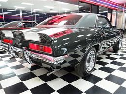 Picture of Classic 1969 Camaro Z28 located in Kansas - $71,500.00 Offered by Wagners Classic Cars - PEL7