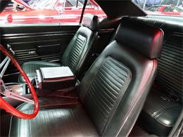 Picture of Classic 1969 Camaro Z28 located in Bonner Springs Kansas - $71,500.00 Offered by Wagners Classic Cars - PEL7