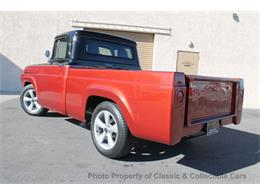 Picture of '58 F100 - PELB
