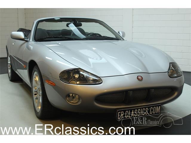 Picture of '00 XKR located in Waalwijk - Keine Angabe - - $28,700.00 Offered by  - PELE