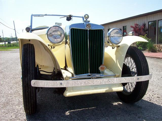 Picture of 1949 TC - $38,500.00 - PELW