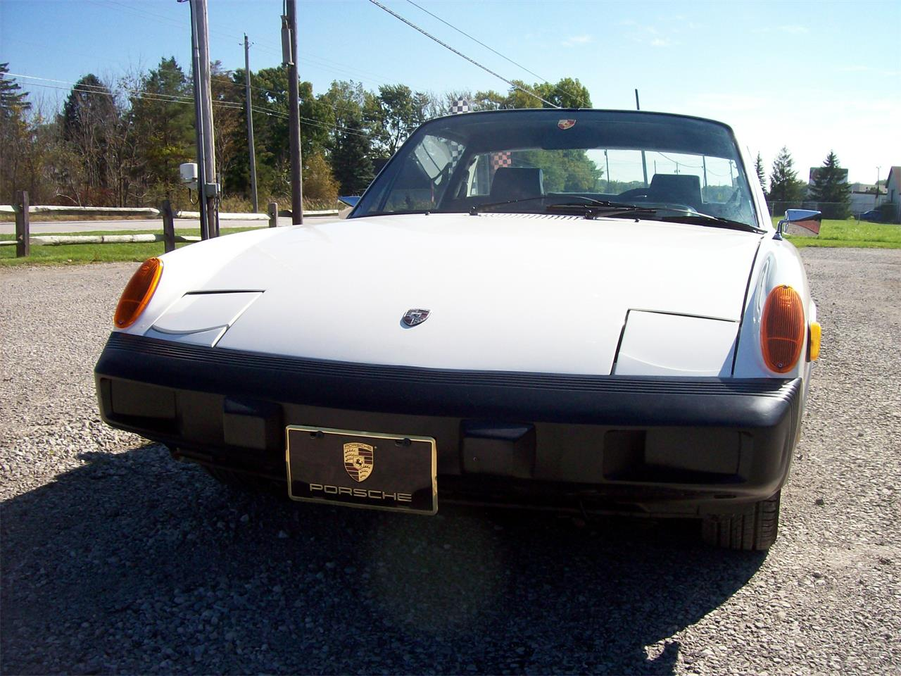 Large Picture of 1975 Porsche 914 - $16,500.00 - PEM2