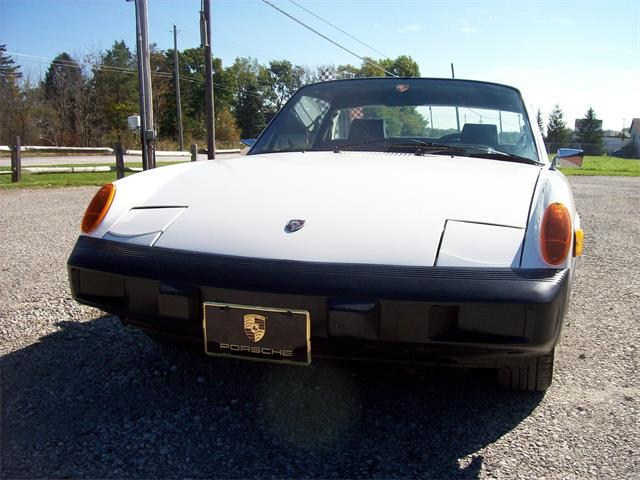 Picture of 1975 Porsche 914 - $16,500.00 - PEM2