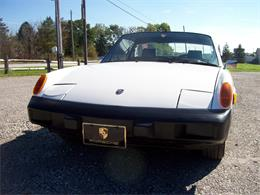 Picture of 1975 914 located in medina Ohio Offered by Historical Motors - PEM2