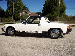 Picture of '75 Porsche 914 - $16,500.00 Offered by Historical Motors - PEM2