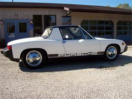 Picture of 1975 914 - $16,500.00 Offered by Historical Motors - PEM2