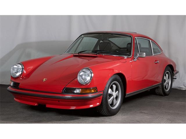 Picture of 1973 911E located in Monterey California - PEM4