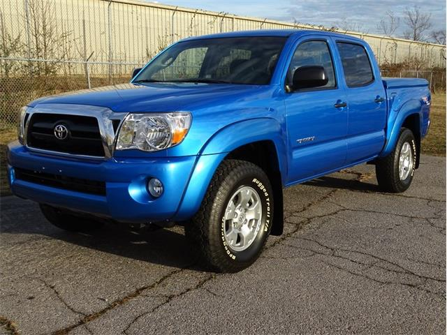 Picture of '06 Toyota Tacoma located in North Carolina Auction Vehicle - PAWN