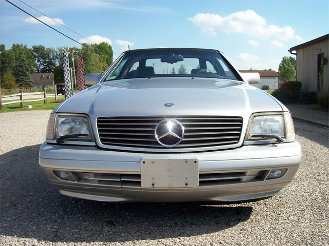 Picture of 1996 Mercedes-Benz SL500 - $10,000.00 Offered by  - PEME
