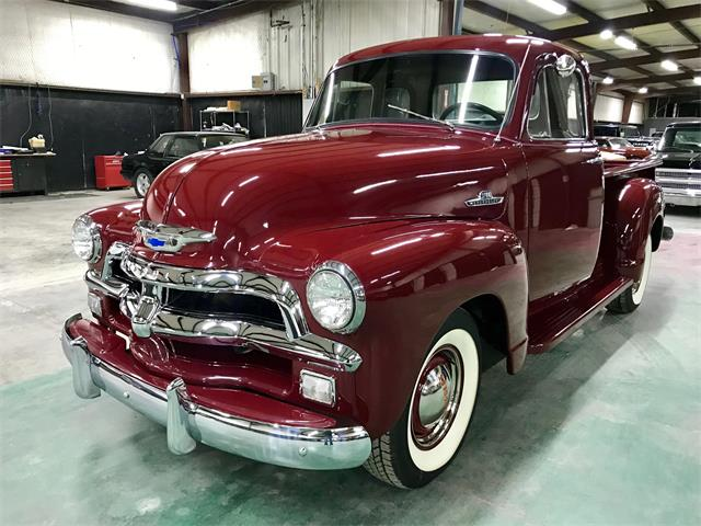 Picture of Classic '55 Chevrolet 3100 Offered by  - PEMG