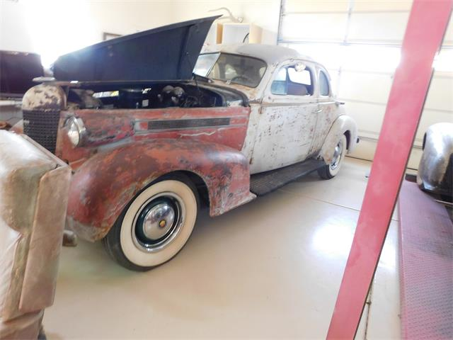 Picture of Classic '37 2-Dr Sedan - $12,000.00 Offered by  - PEMT