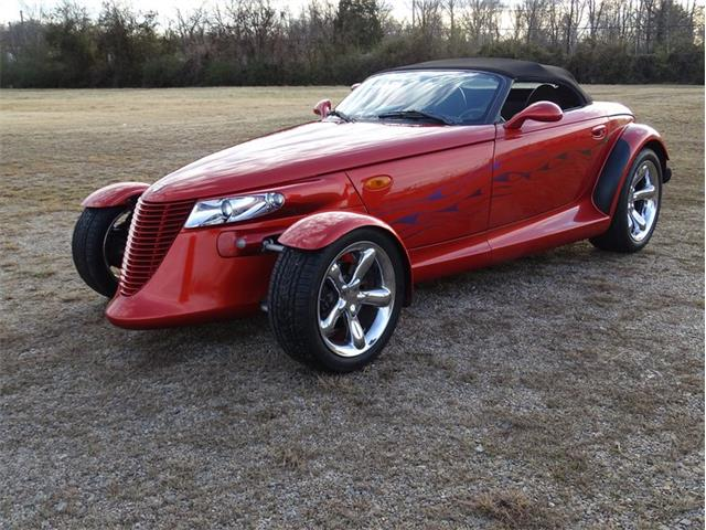 Picture of '01 Plymouth Prowler located in Greensboro North Carolina - PAWP