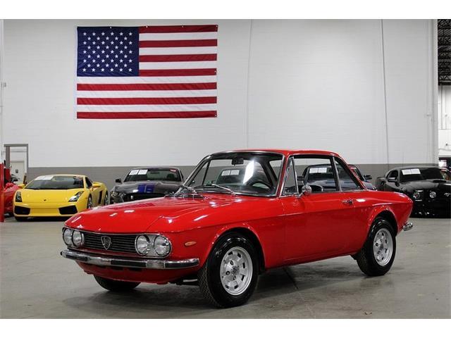Picture of Classic 1972 Fulvia - $42,900.00 - PEN8