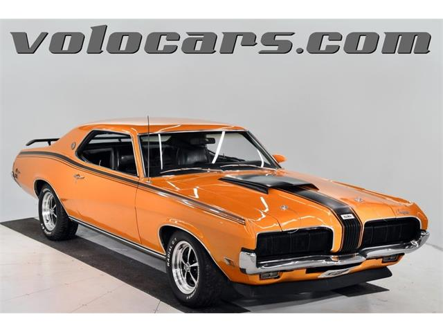 Picture of 1970 Mercury Cougar - $33,998.00 Offered by  - PENB