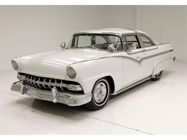 Picture of '56 Crown Victoria - PENC