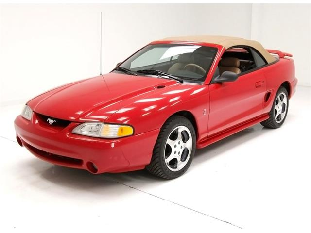 Picture of '94 Mustang - PENE