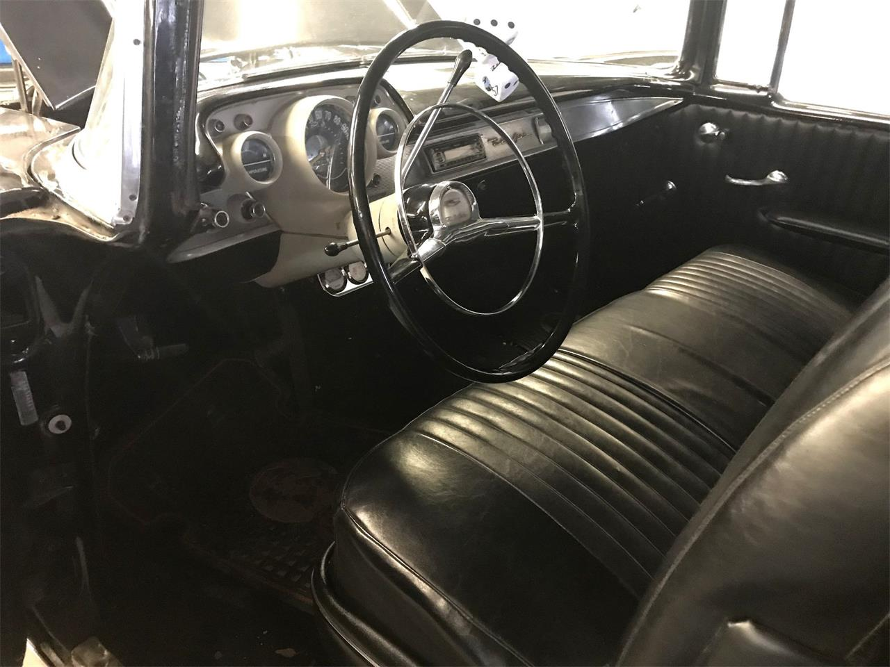 Large Picture of '57 Bel Air - PENG