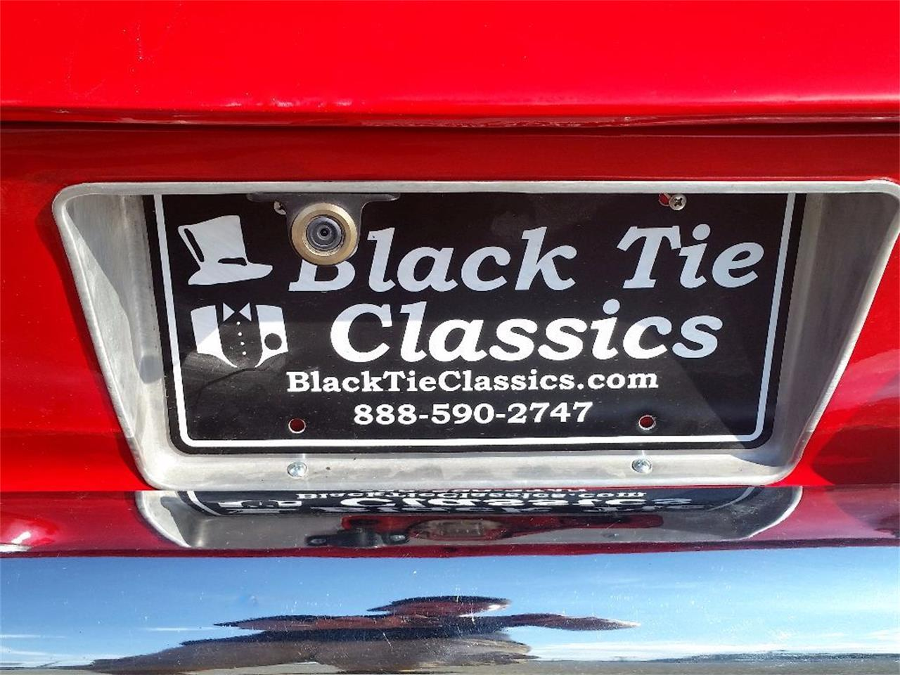 Large Picture of Classic '64 Corvair - $23,990.00 Offered by Black Tie Classics - PENI