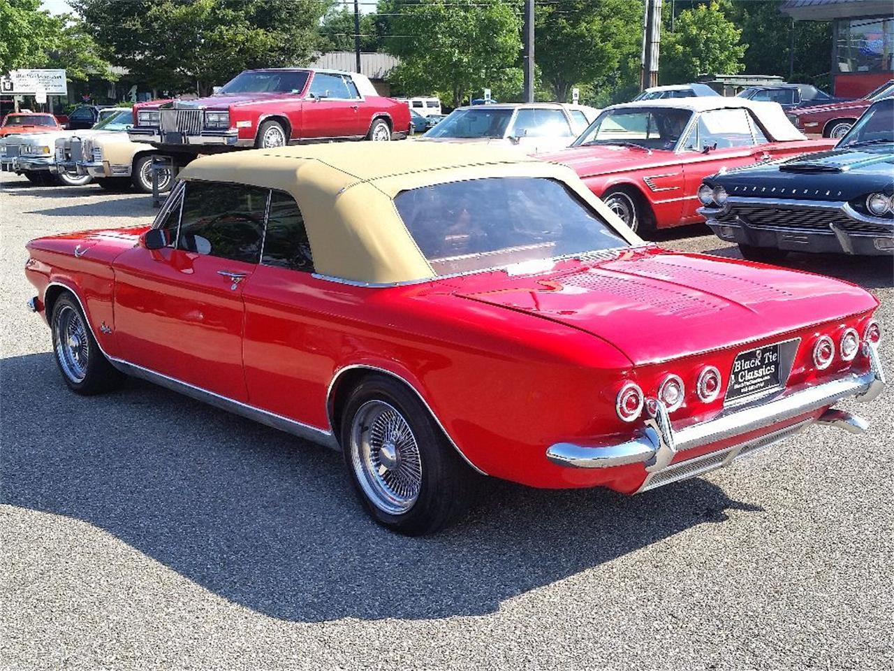 Large Picture of '64 Chevrolet Corvair - $23,990.00 - PENI