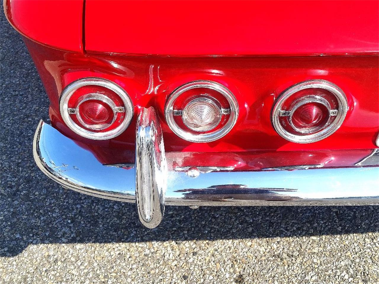Large Picture of 1964 Corvair Offered by Black Tie Classics - PENI