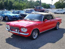 Picture of '64 Chevrolet Corvair - $23,990.00 - PENI
