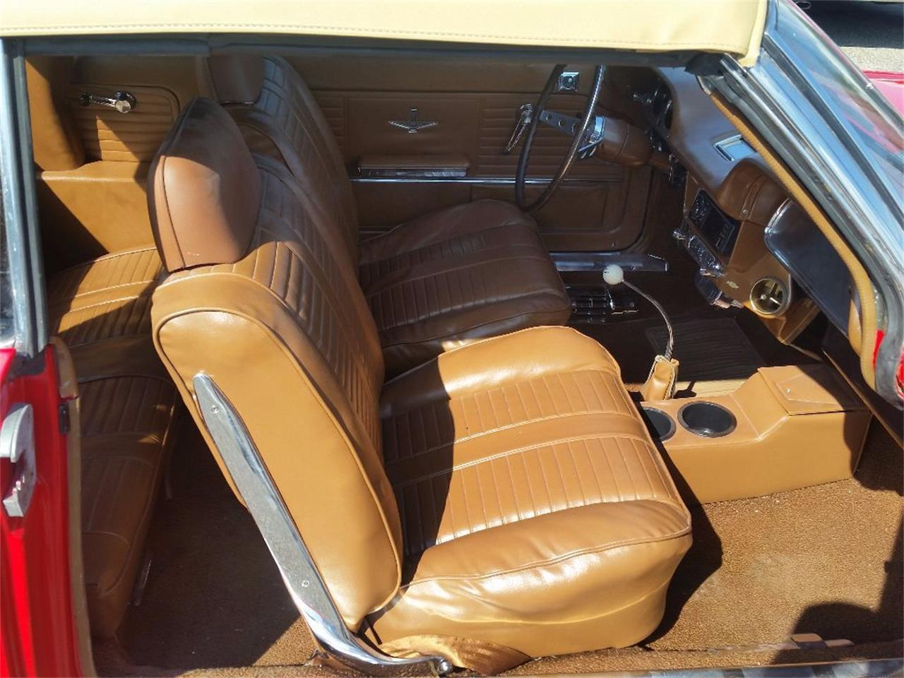 Large Picture of Classic 1964 Chevrolet Corvair - $23,990.00 Offered by Black Tie Classics - PENI