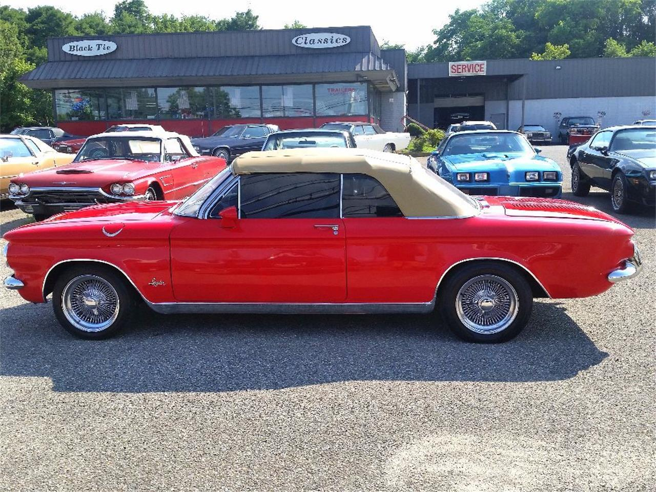 Large Picture of '64 Chevrolet Corvair located in New Jersey - $23,990.00 - PENI