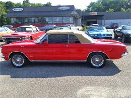 Picture of Classic '64 Corvair located in New Jersey Offered by Black Tie Classics - PENI