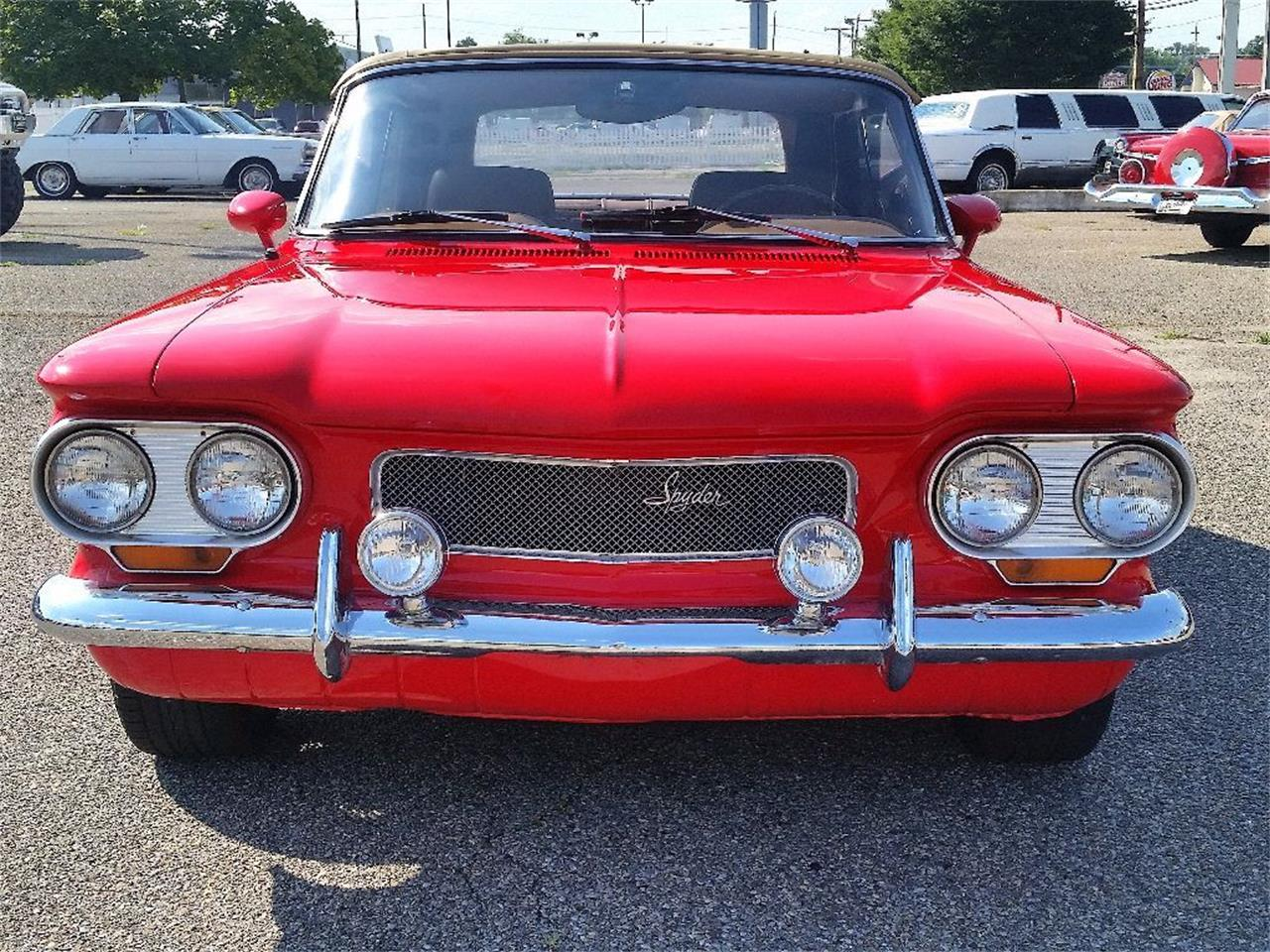 Large Picture of 1964 Corvair - $23,990.00 - PENI