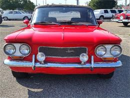 Picture of 1964 Chevrolet Corvair located in Stratford New Jersey - $23,990.00 Offered by Black Tie Classics - PENI