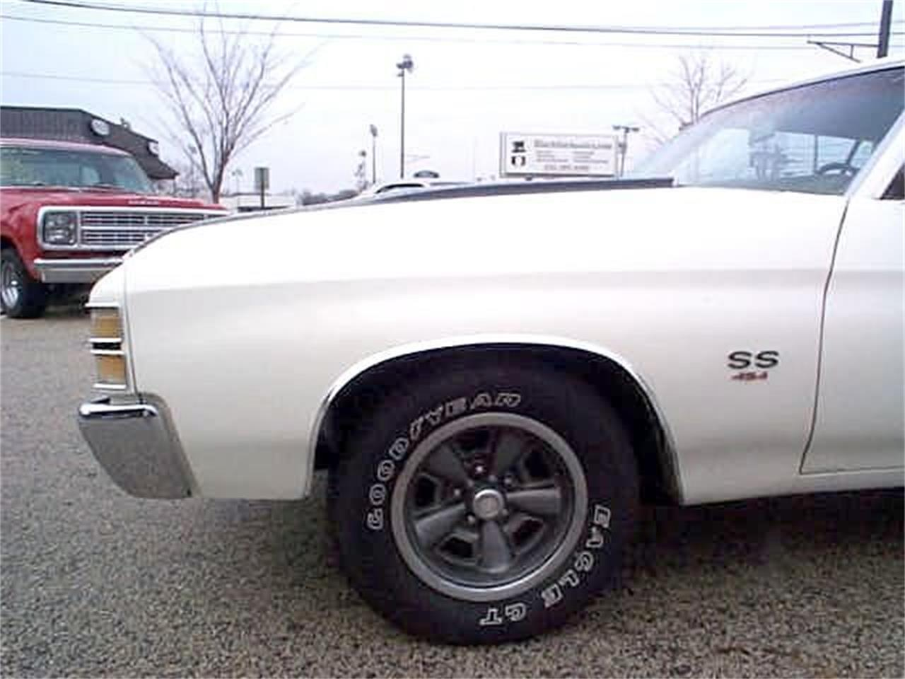 Large Picture of '71 Chevelle SS - PENL