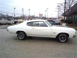 Picture of '71 Chevelle SS - PENL