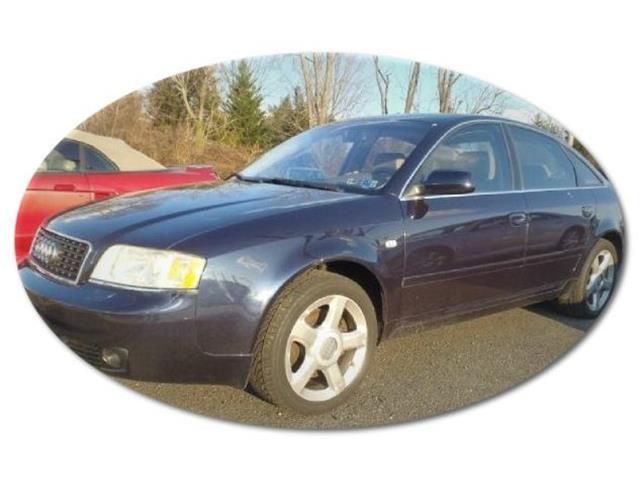 Picture of 2003 Audi A6 located in New Jersey - $9,900.00 Offered by  - PENN