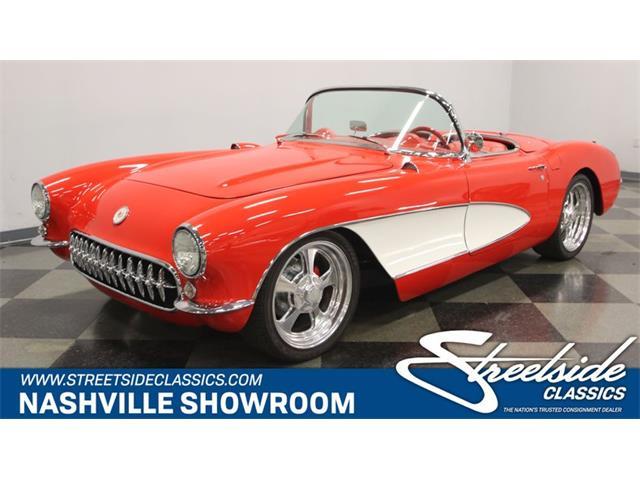 Picture of '56 Corvette - PENQ